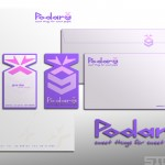 Thumbnail image for Design: Podary Logo & Stationary