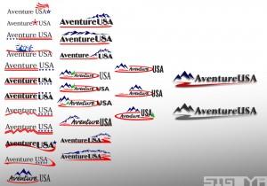 AventureUSA Logo