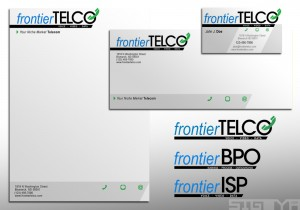 FrontierTELCO Stationary