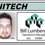 Thumbnail image for Design: Initech ID Card
